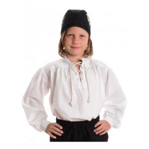 Kinder-Piratenhemd